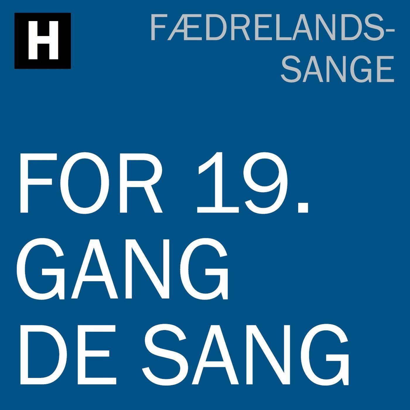 Fædrelandssange | Danmarksfilm | Kjartan Arngrim