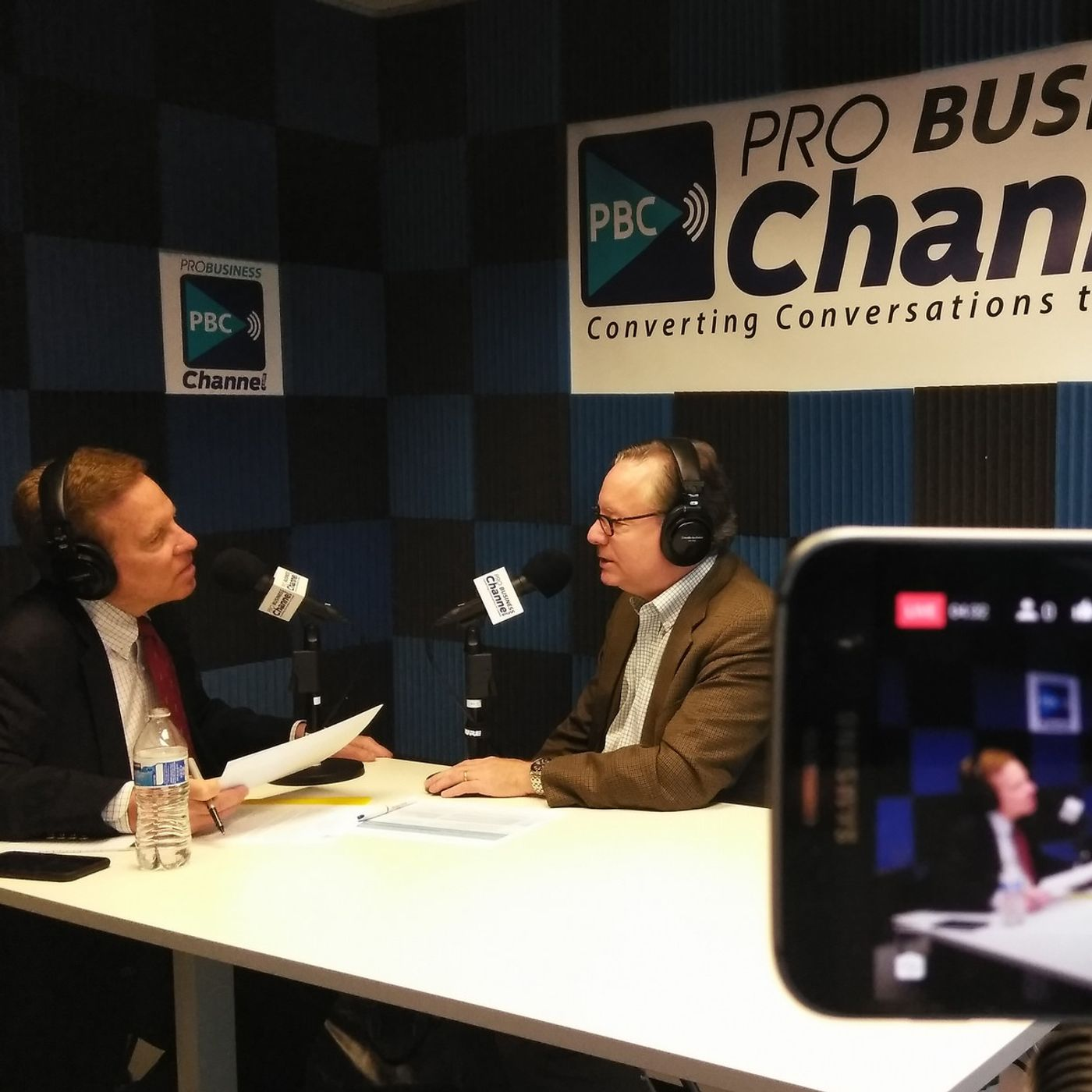 Andrew Dietz A Subversive in Brooks Brothers Clothing Interview on Capital Club Radio