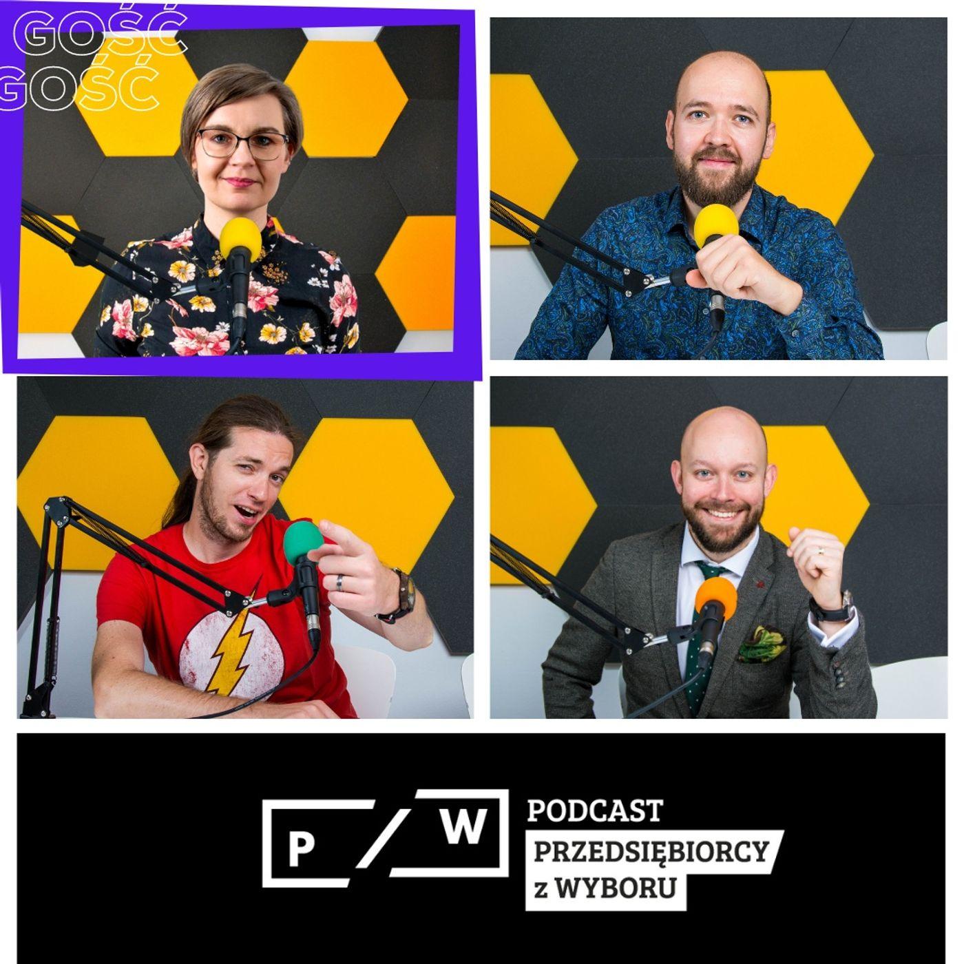 #82 Pandemia trwa, a karawany jadą dalej - Kasia Pawłowska (All for camp)