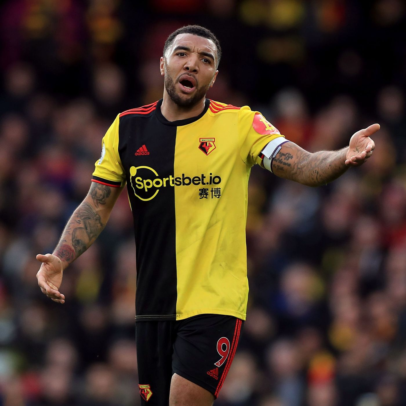 Morning Bulletin: Twists in Timo Werner saga | Defining Premier League meeting | Troy Deeney 'sorry for Liverpool'