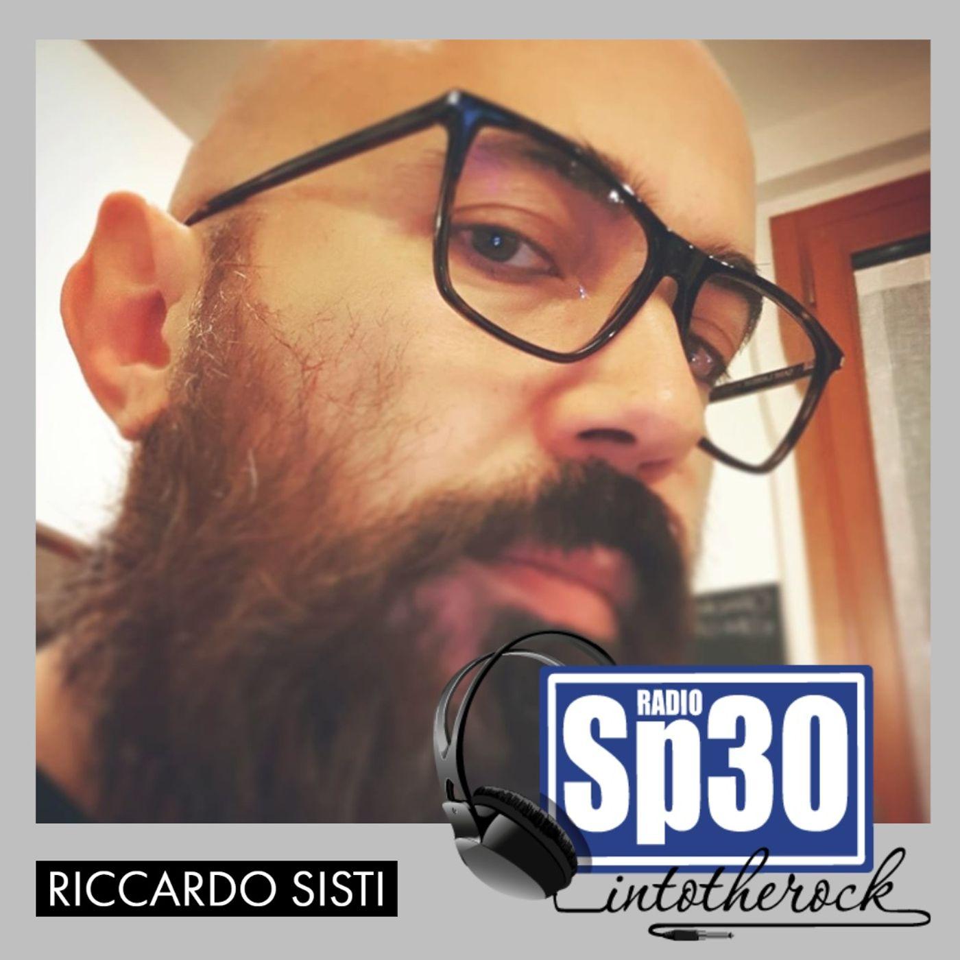 Into the Rock - #RadioSP30