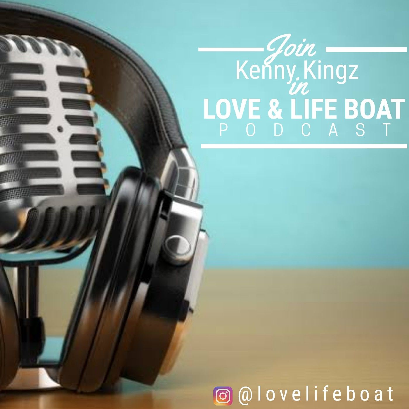 Love & Life Boat podcast