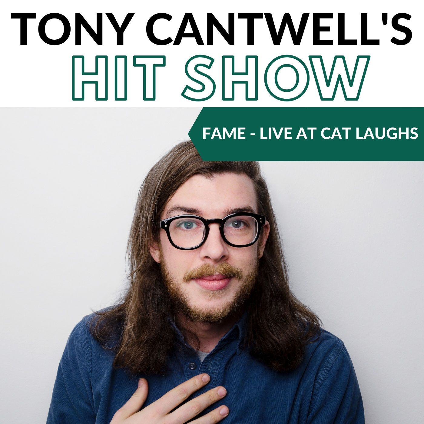 Episode 90 - Fame (Live at the Cat Laughs)