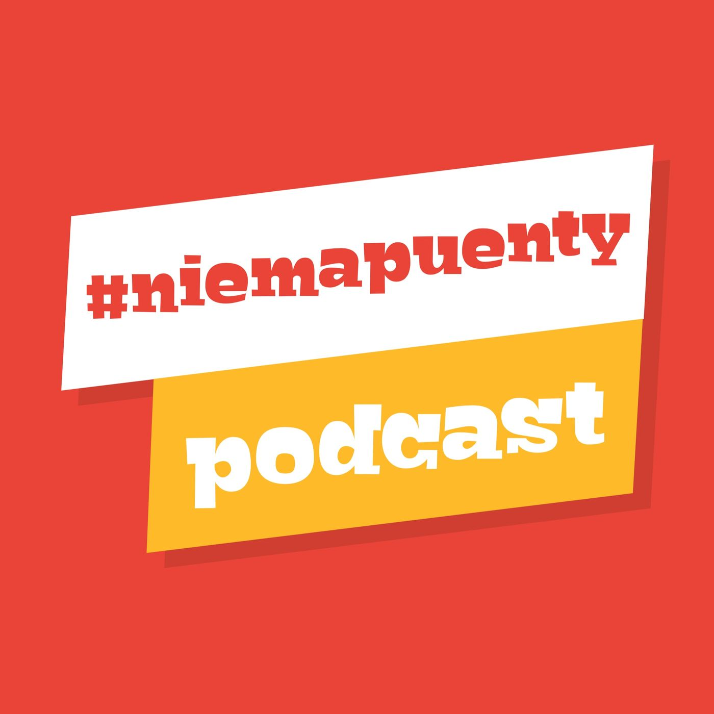 18 #niemapuenty