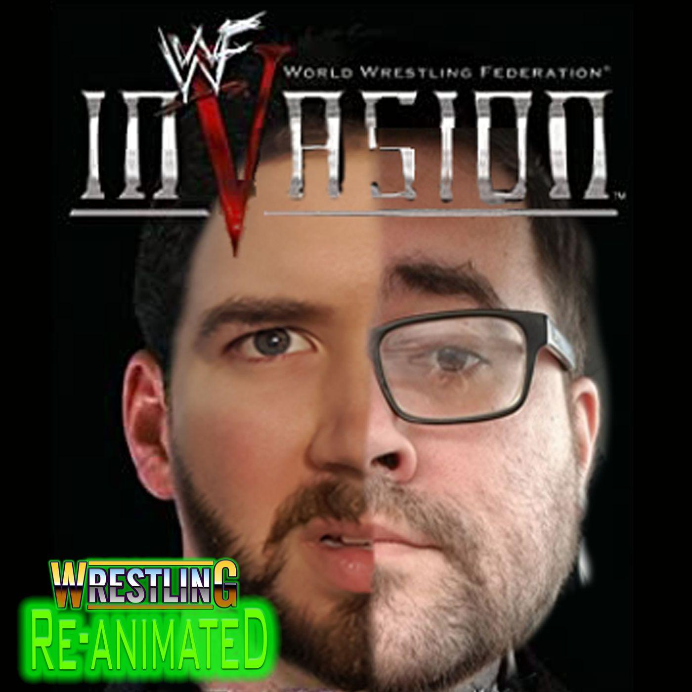 WCW Invasion with Drew Yari Part 2