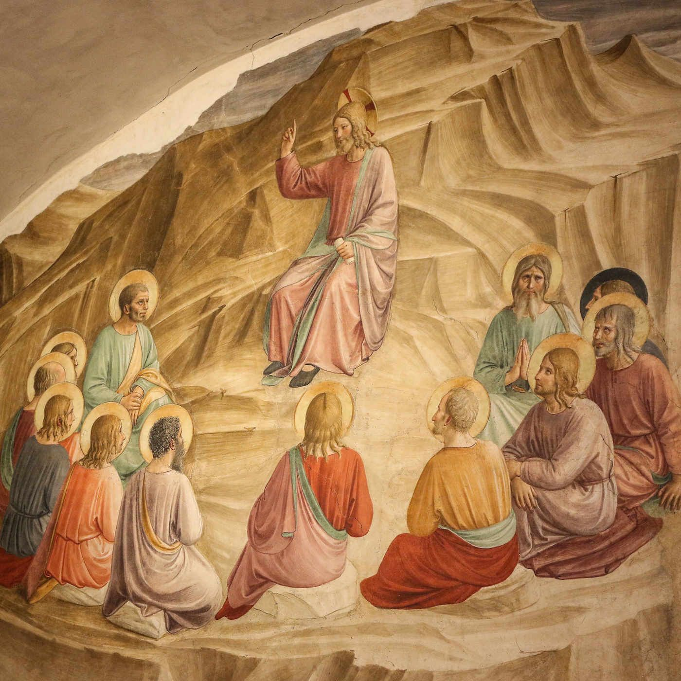 Thursday of the Twenty-Seventh Week in Ordinary Time - Praying with Fervor and Detachment