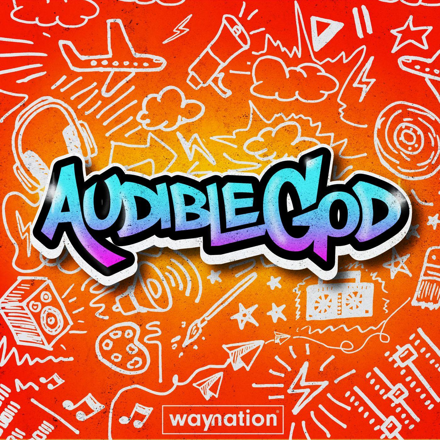 Audible God