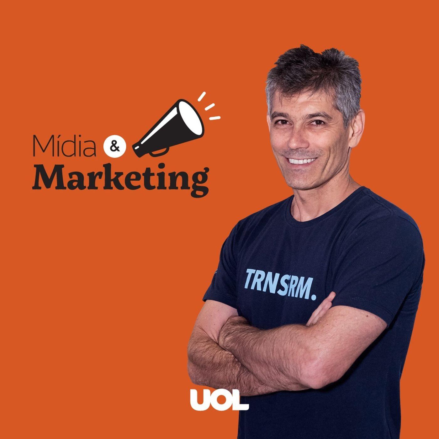 #89: Leonardo Queiroz, vice-presidente de crescimento da Kroton