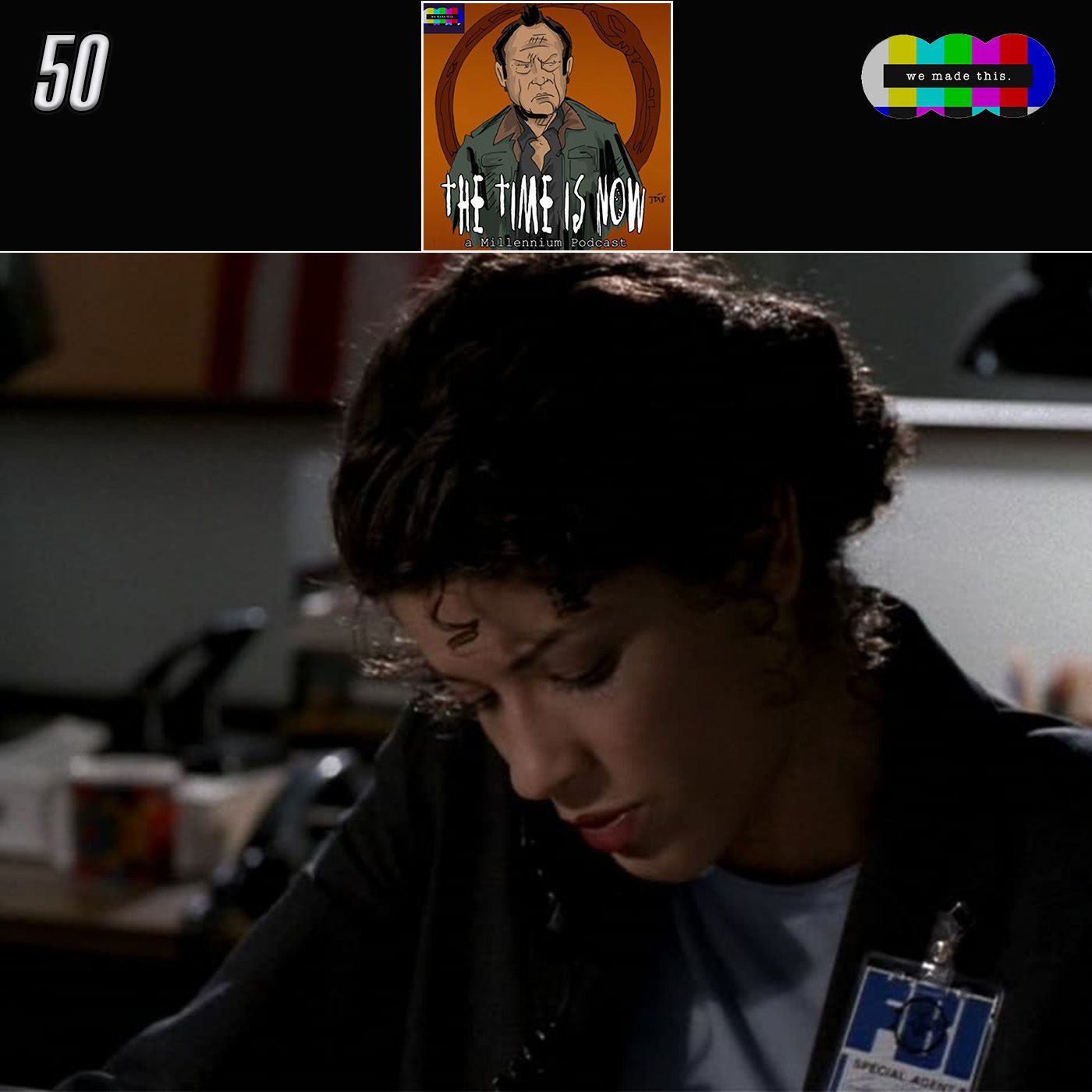 50. Exegesis