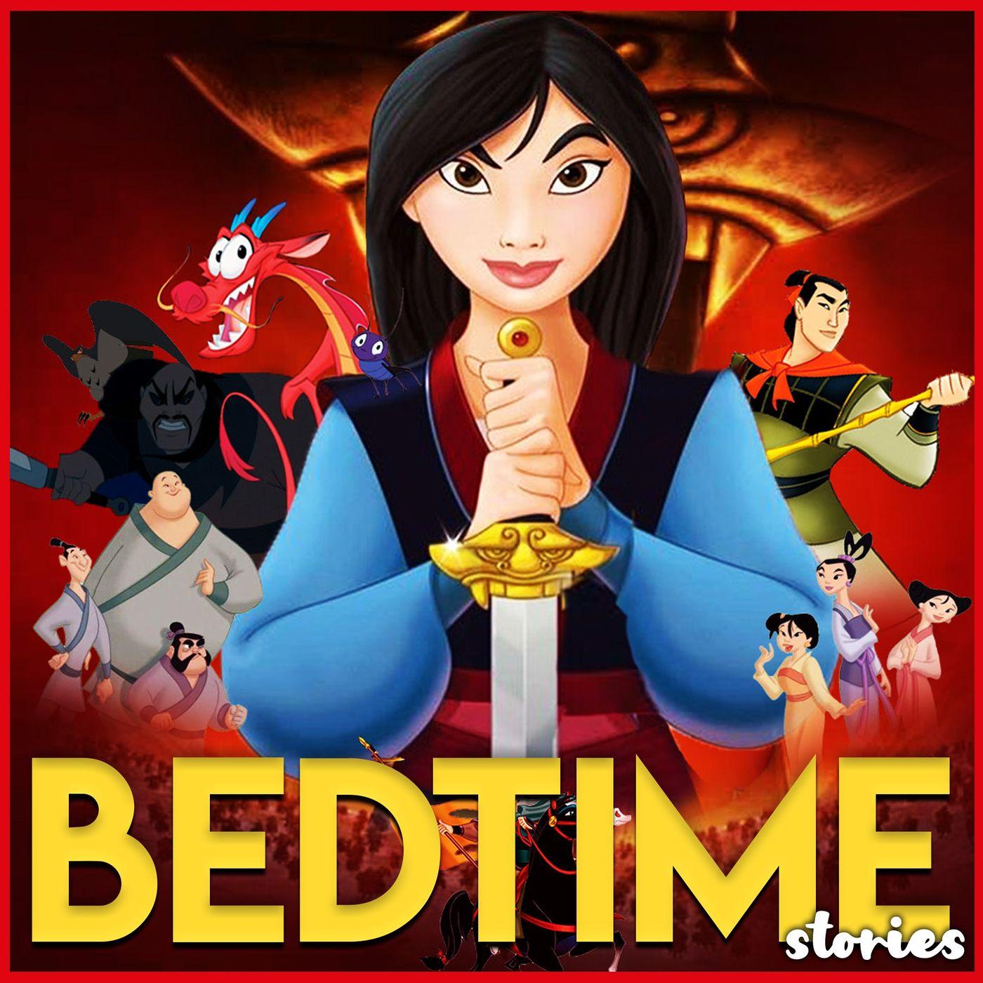 Mulan - Bedtime Story