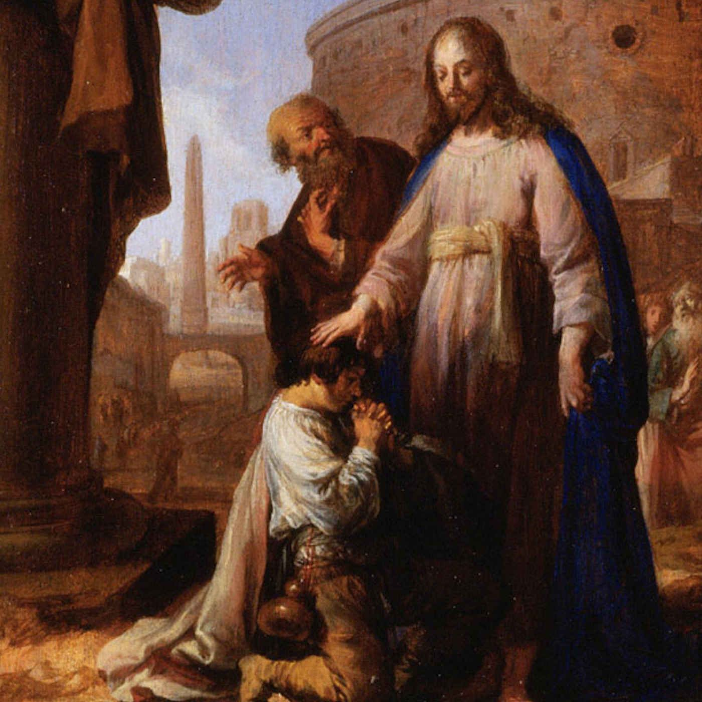 Twenty-Eighth Sunday in Ordinary Time, Year B - Beyond Good Intentions