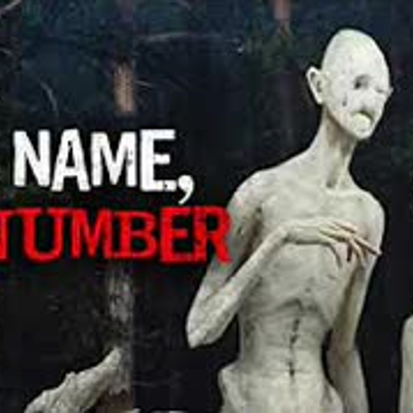 """No Name, No Number"" Creepypasta"