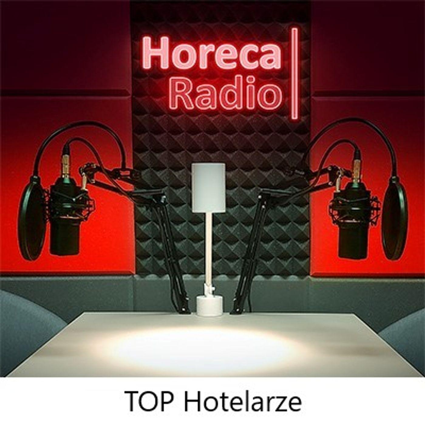 TOP Hotelarze odc.13 - Elżbieta Lendo