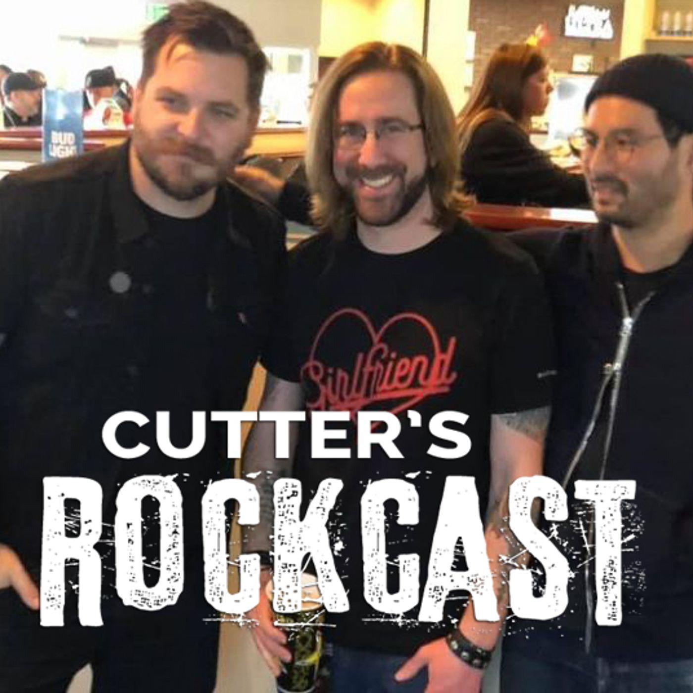 Rockcast 245 - Dustin Kensrue of Thrice