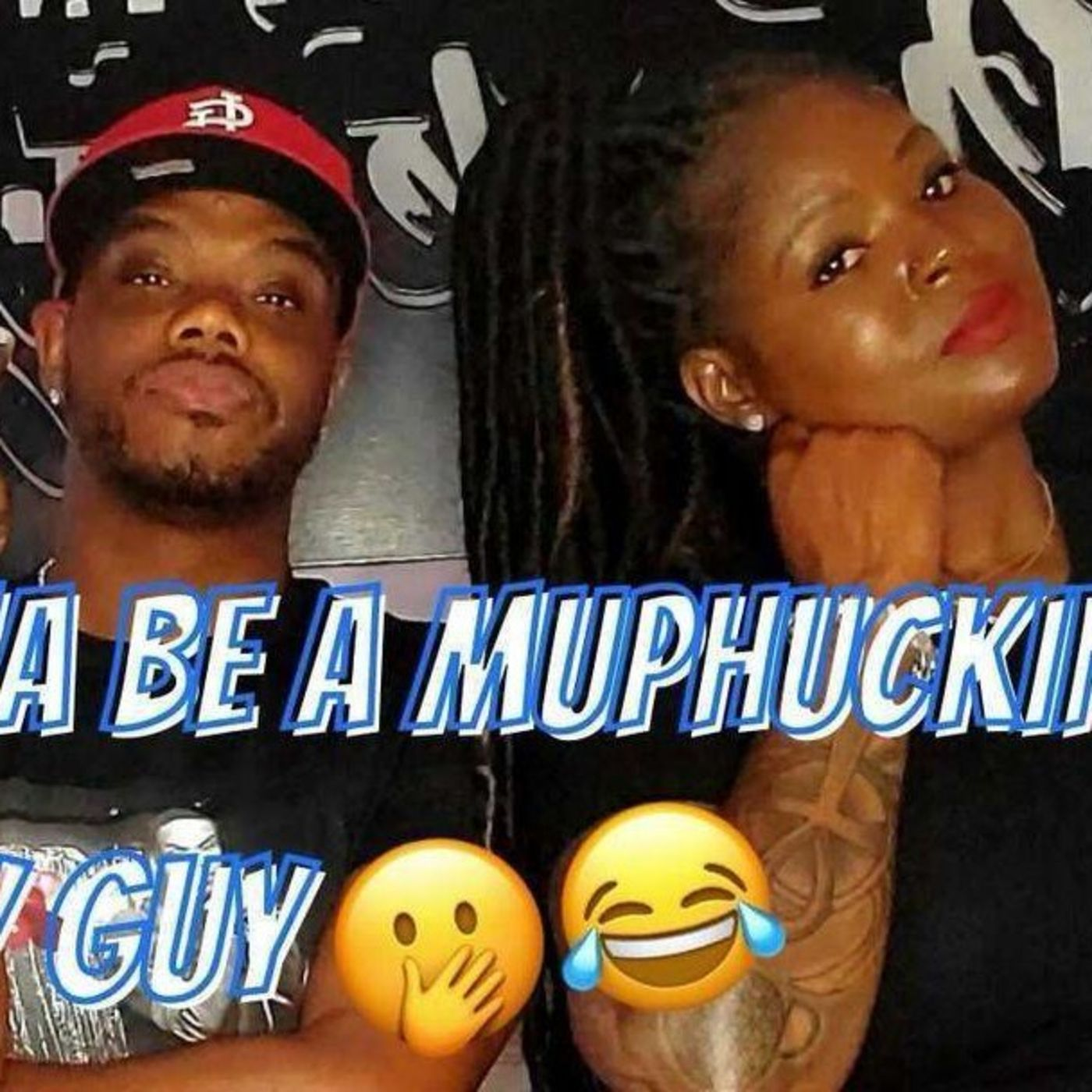 """Season 2: Ep.14 🤭 """"Wanna Be a MuPhucking Funny Guy""""😂 w/Comedian Willie C"""