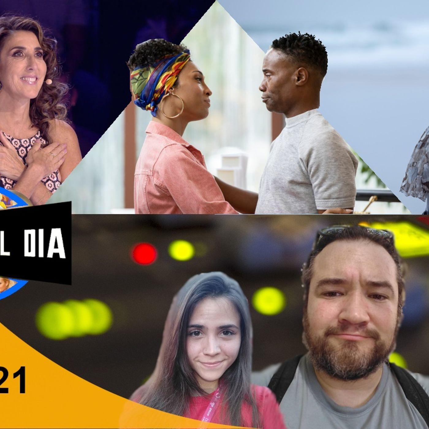 Got Talent | Dia de la tierra | Ponte al día 434 (22/04/21)
