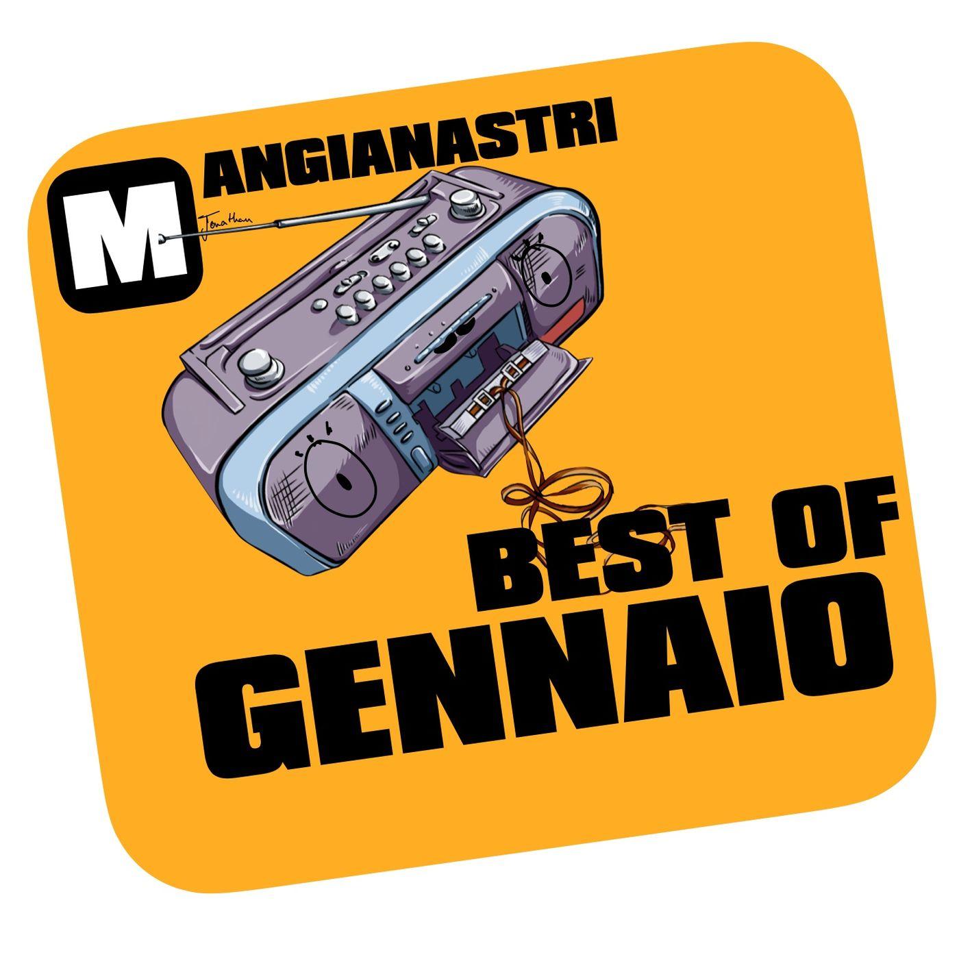 Best of Gennaio | TOP 3 dei miei brani preferiti di Gennaio