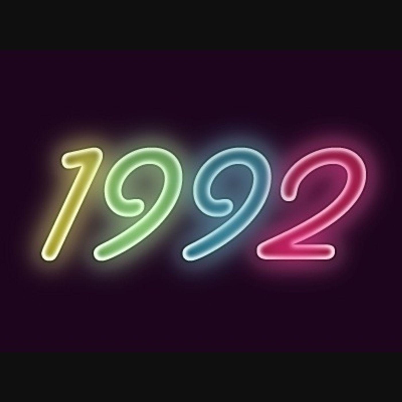 Reelin' July 21 1992