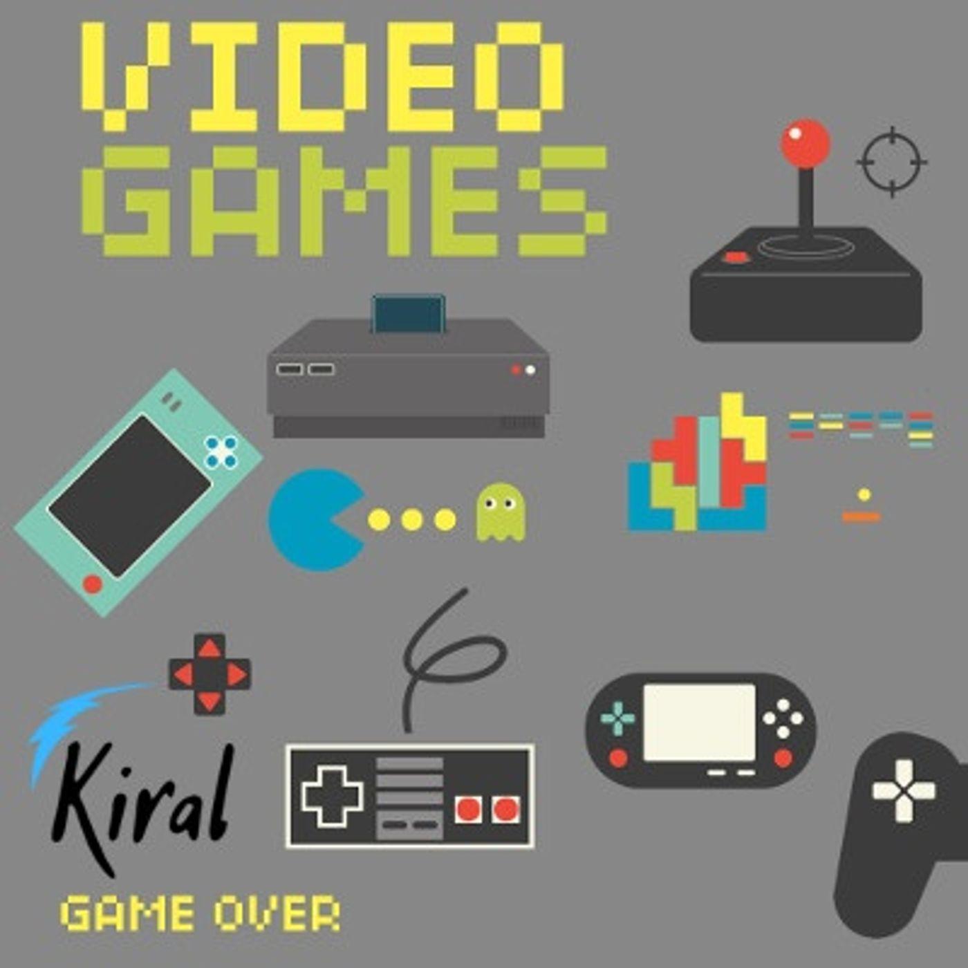 Il Dizionario semiserio del Videogiocatore (ver. 2.0)