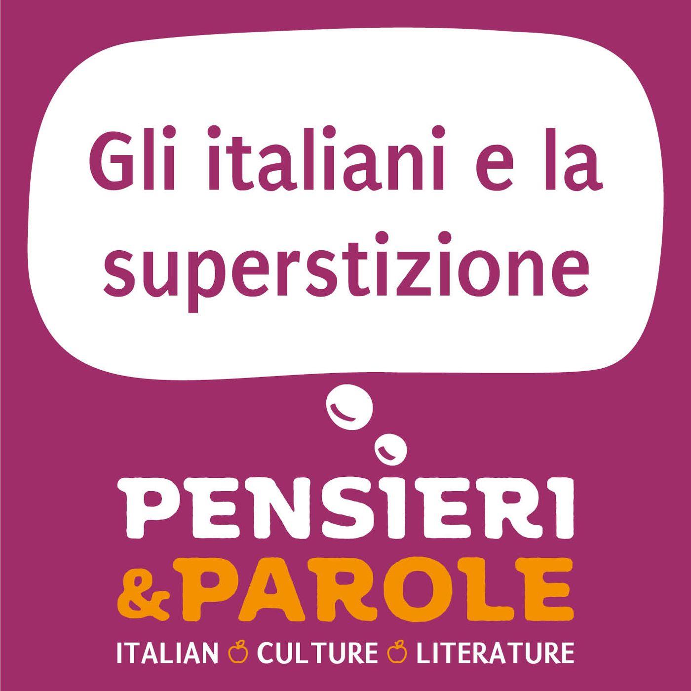 83_Gli italiani e la superstizione