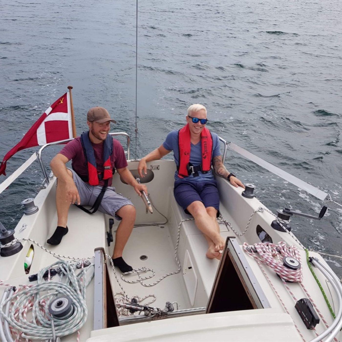 Christian om bådkøb - 13.2020
