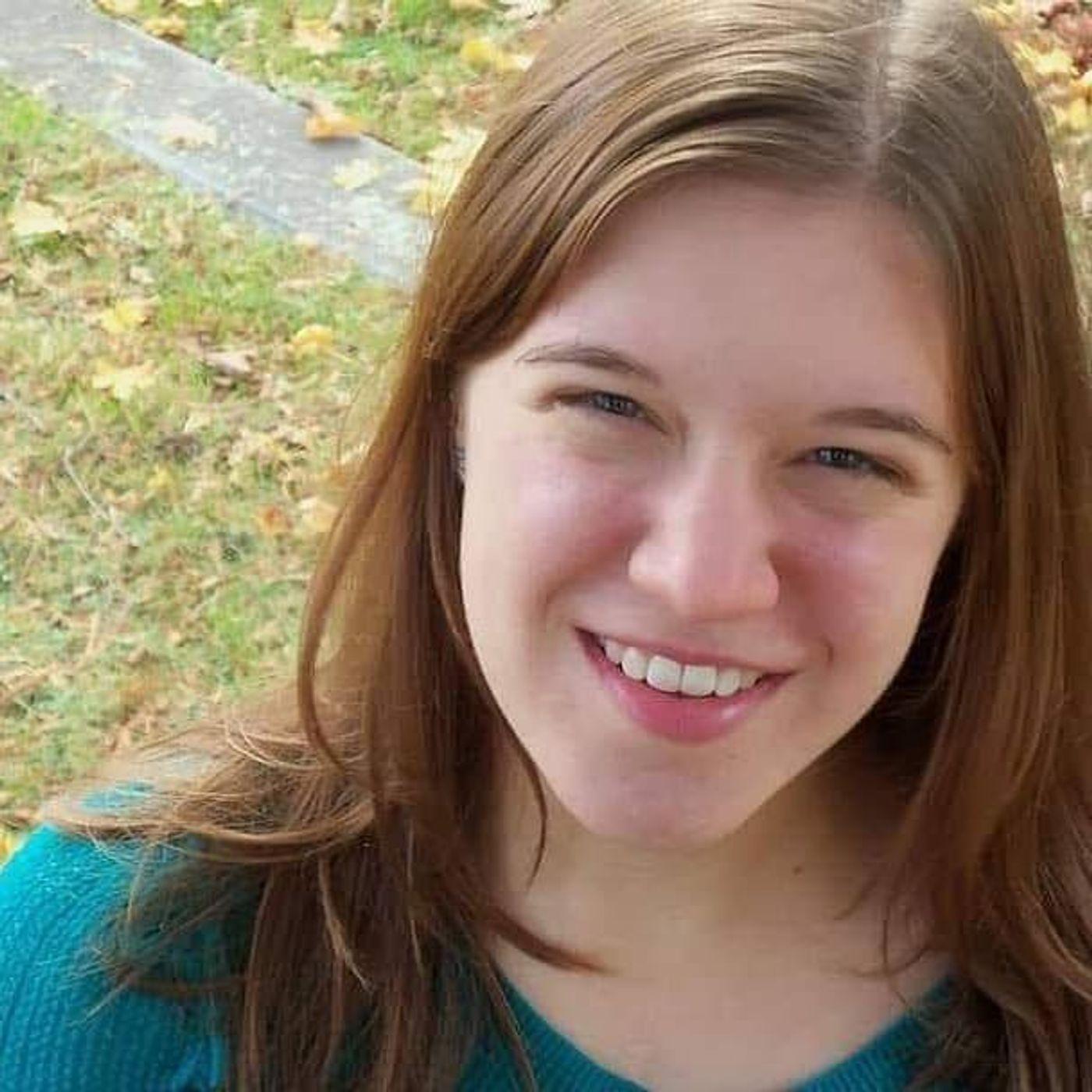 Margaret Ellis Raymond: Author and YouTuber