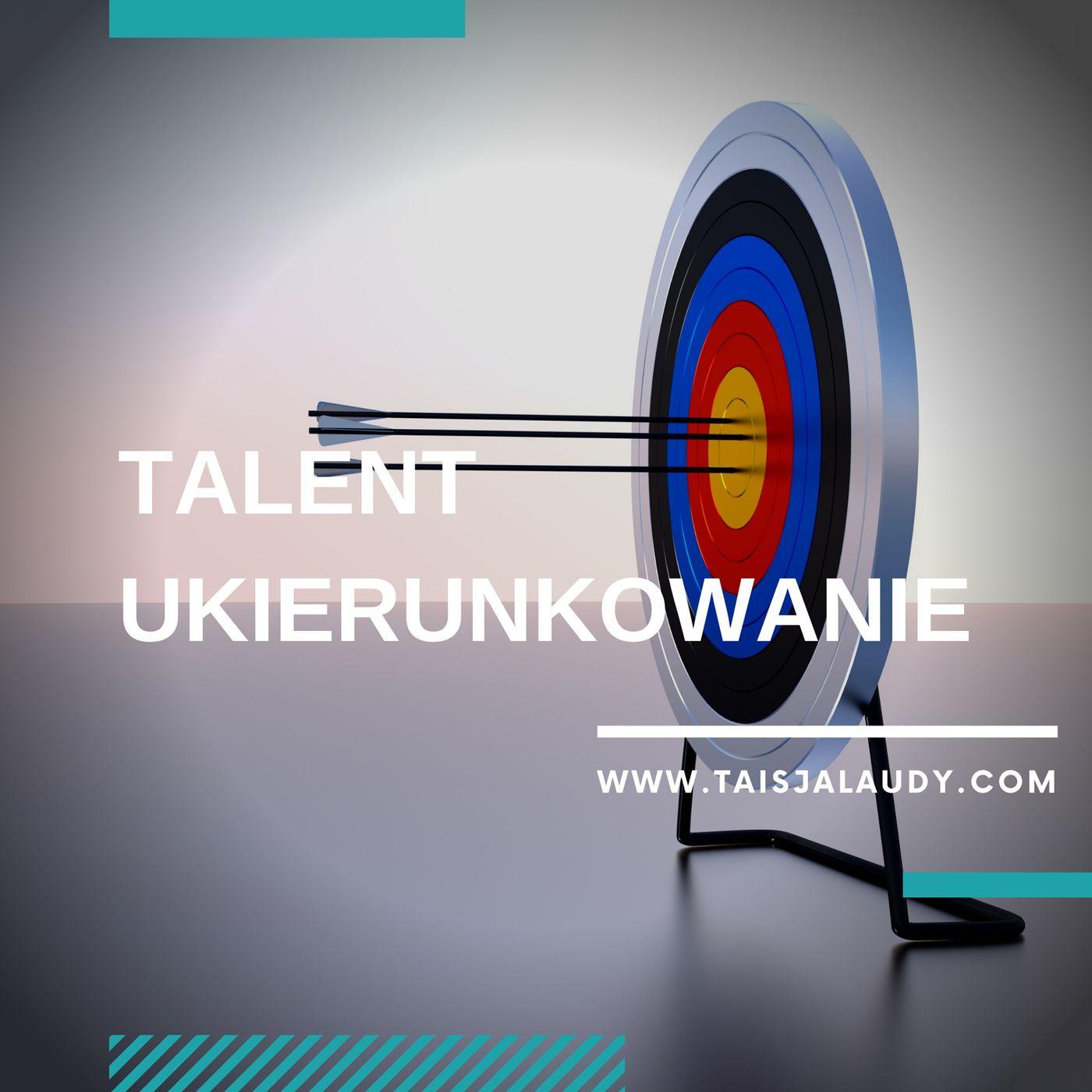 Talent Ukierunkowanie (Focus) -  Test GALLUPa, Clifton StrengthsFinder 2.0