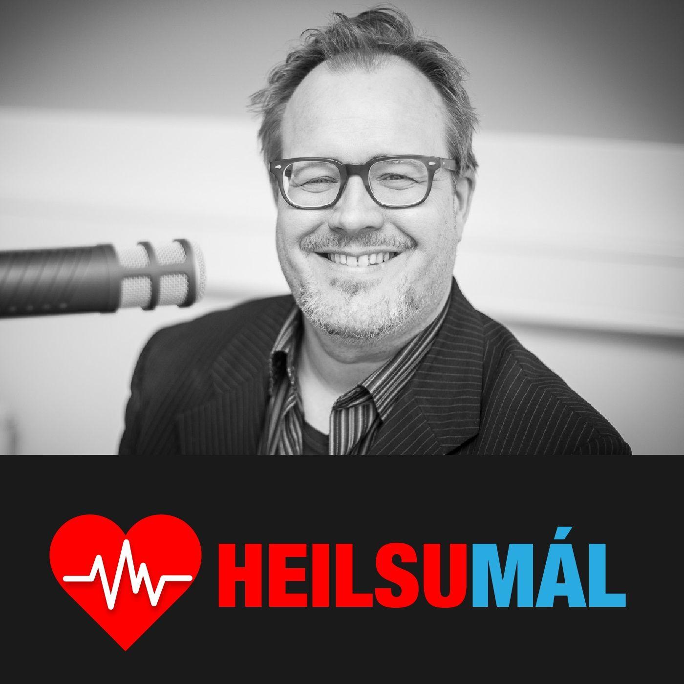 Heilsumál 05 - Þór Breiðfjörð söngvari