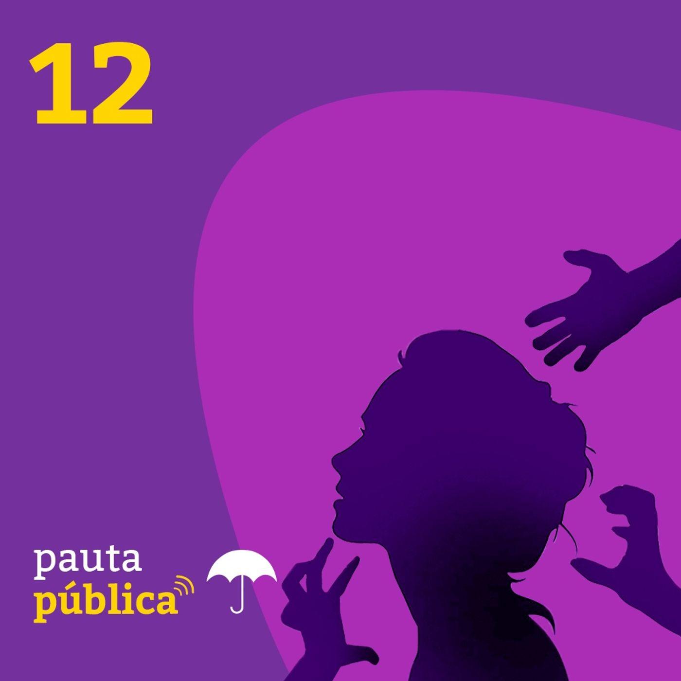 12 | A máquina do ódio - com Patrícia Campos Mello