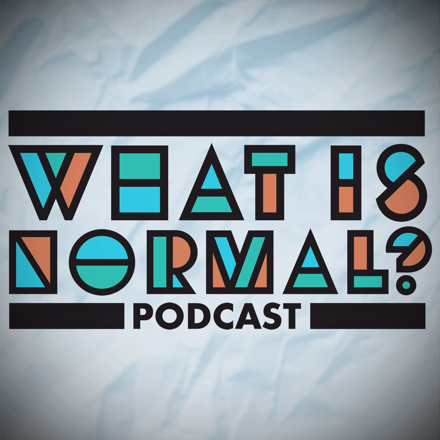 What Makes a Creative & Comparing | What is Normal? Ep. 13