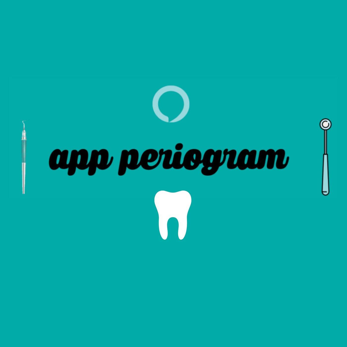 [Aggiornamento] App Periogram: come facilitare la rilevazione degli indici parodontali - Dott. Andrea Butera
