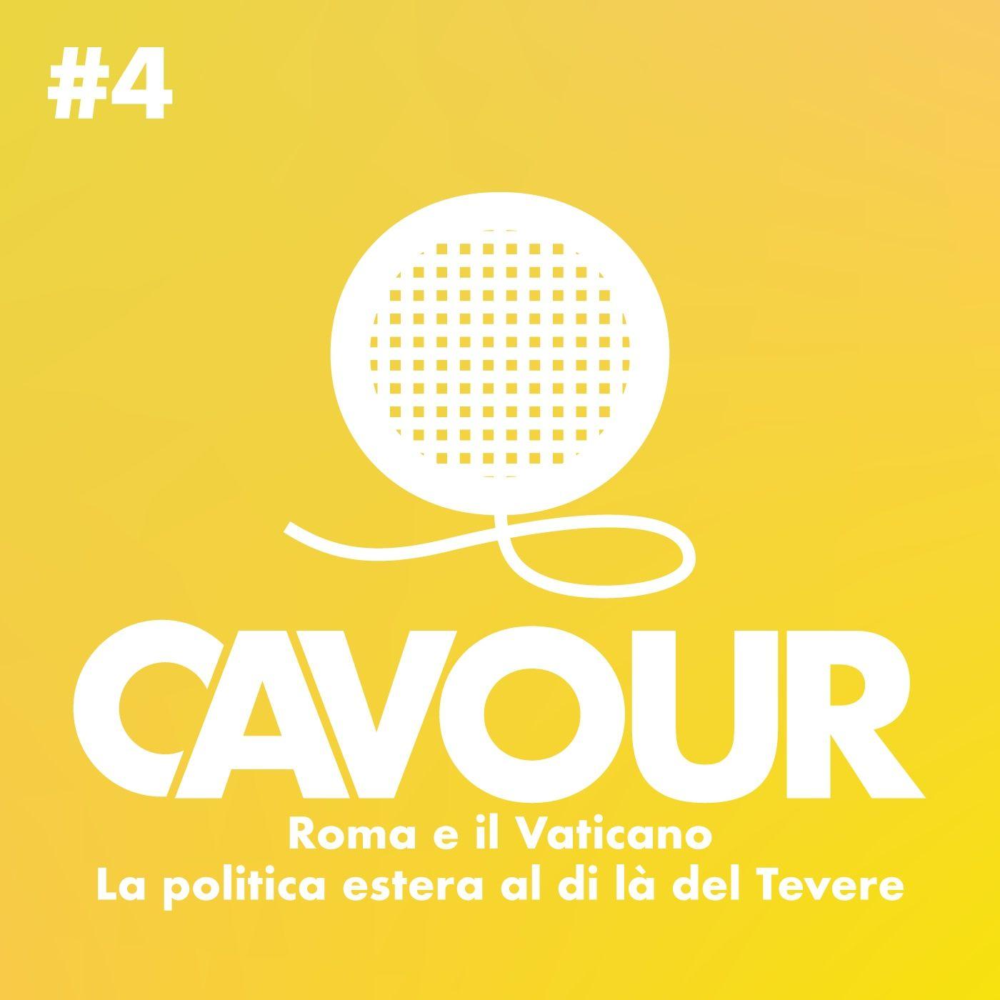 Roma e il Vaticano: la politica estera al di là del Tevere #4
