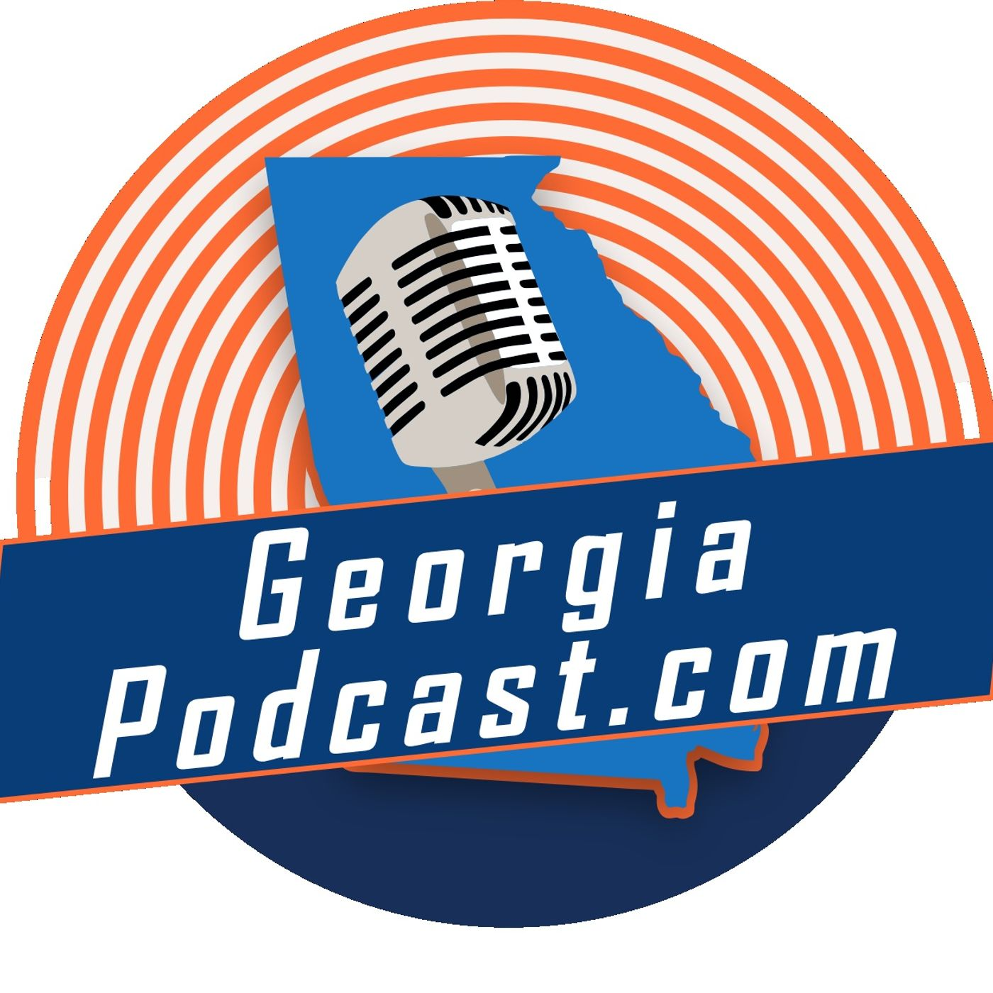 World Chamber of Commerce and Veterans Inn and Resource Program on Georgia Podcast