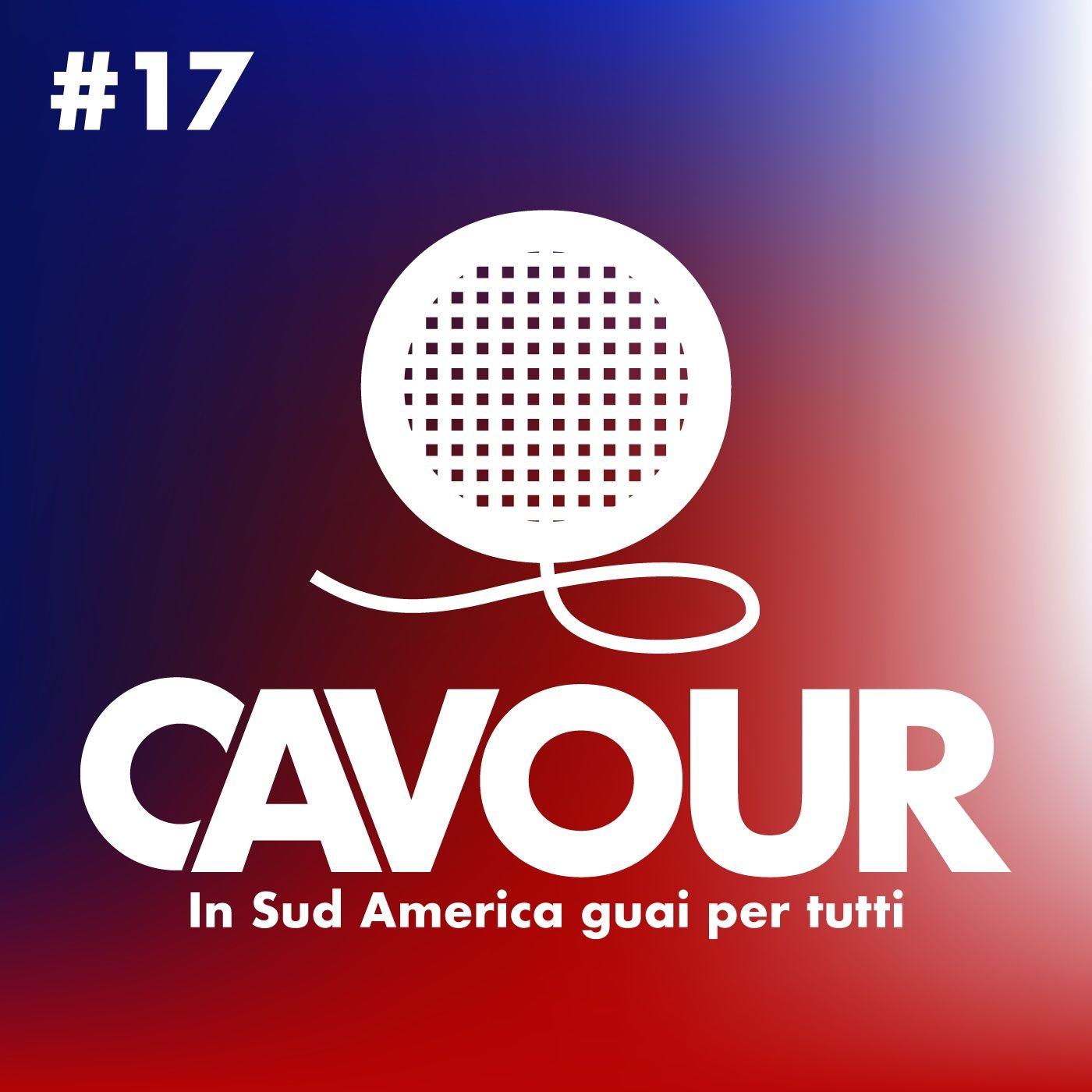 In Sud America guai per tutti #17