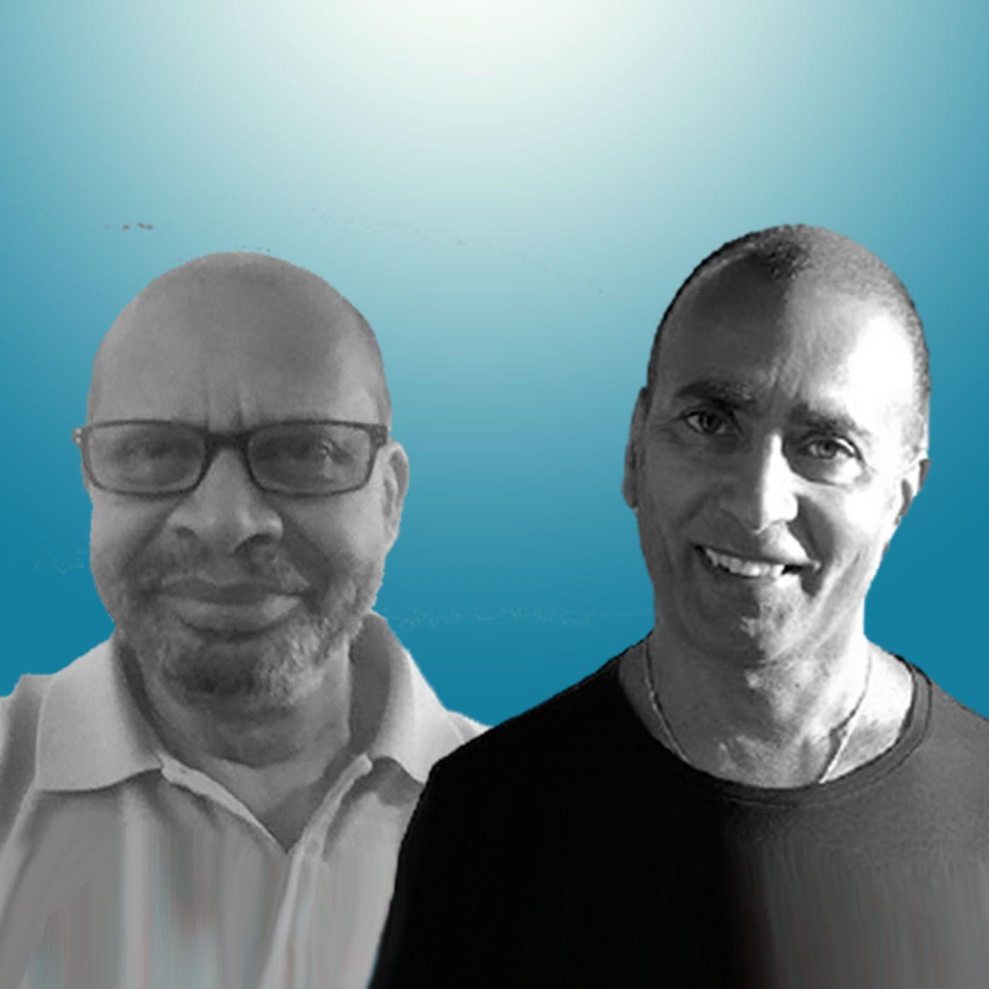 Unpacking the Black FE Leadership Group with Robin Landman and Amarjit Basi