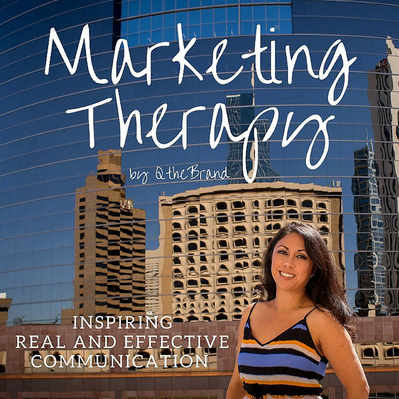 Marketing Therapy