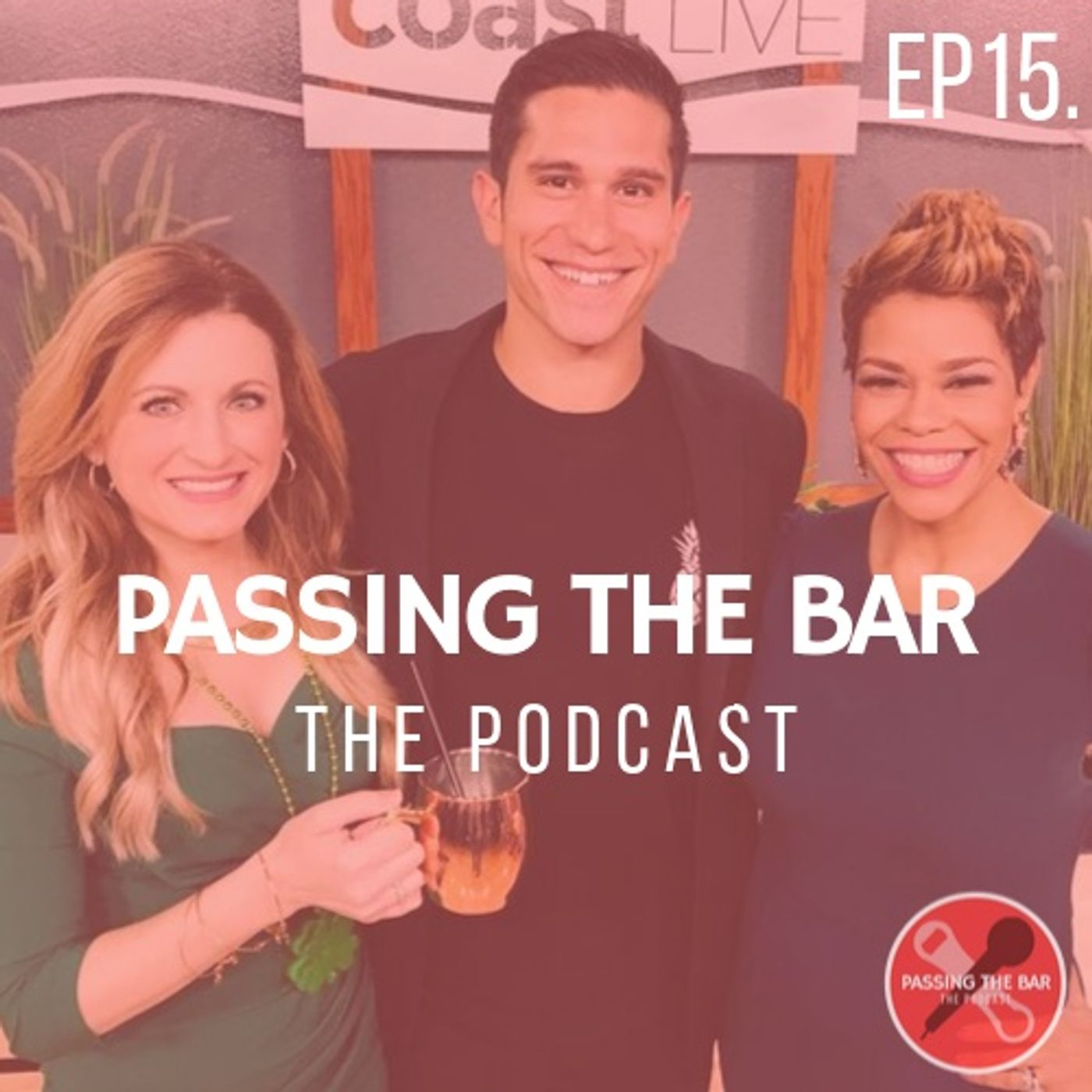Ep15. Entertaining Like A Boss With Dennis Ferrigno