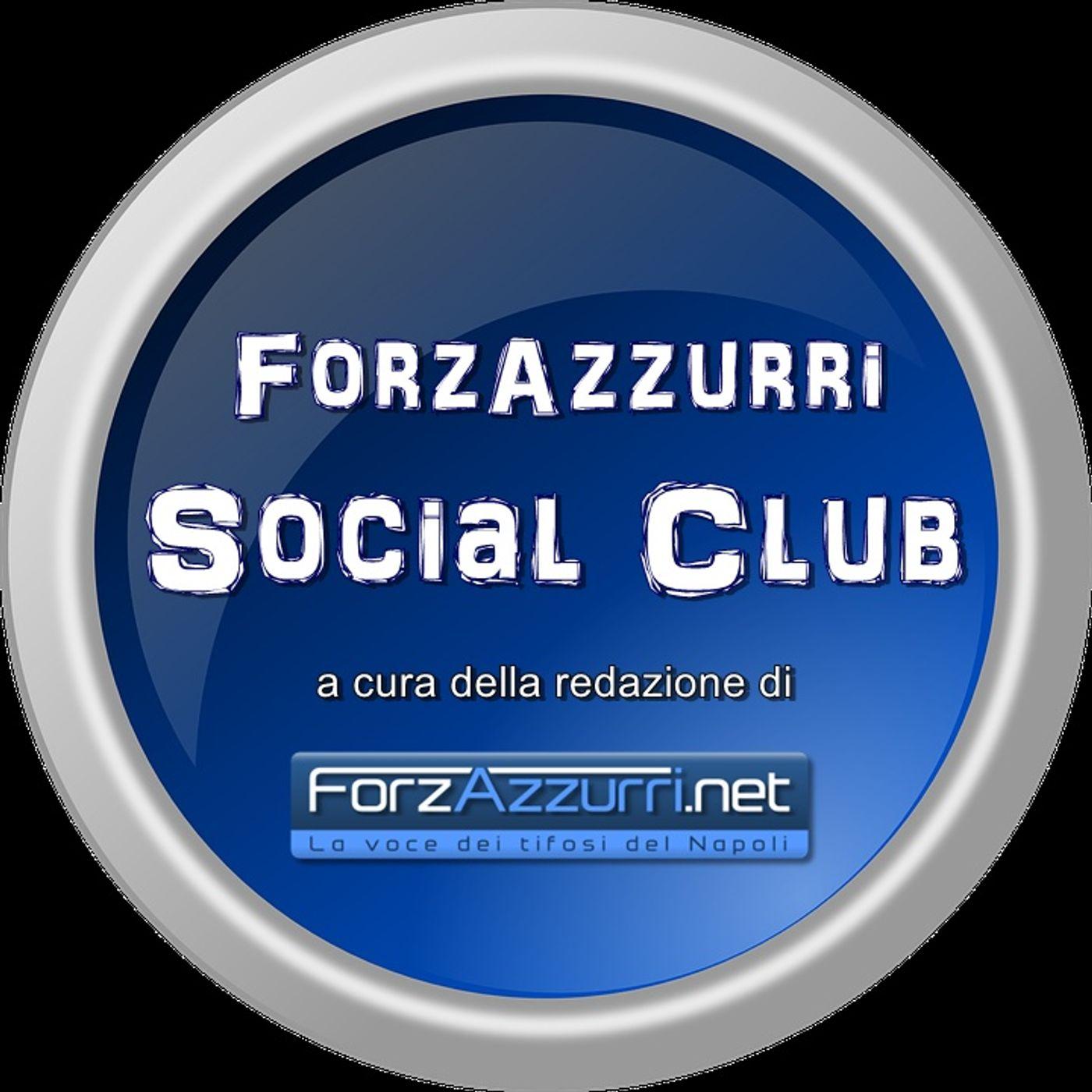 ForzAzzurri Social Club 28.04.2019