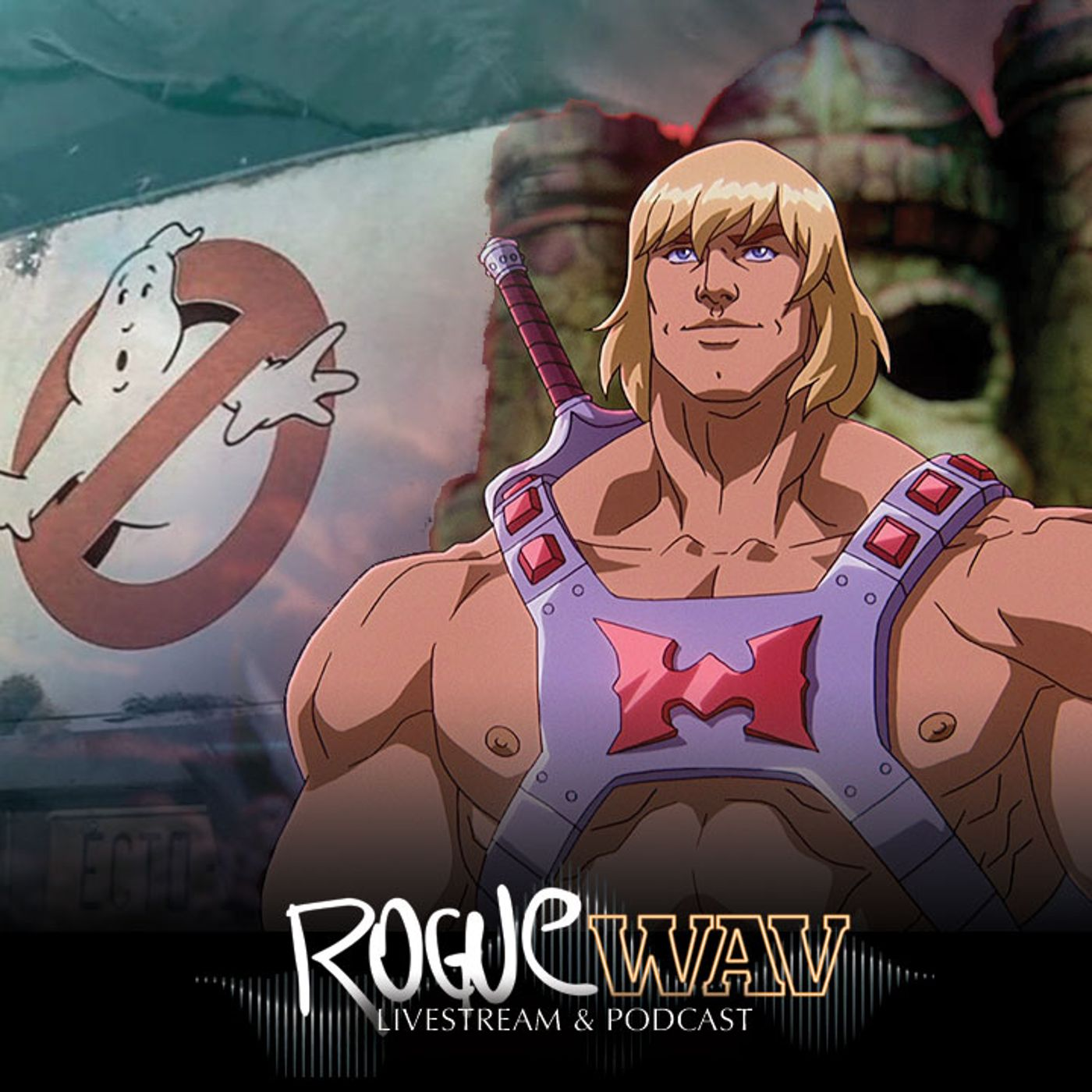 Ep 71: He-Man, Ghostbusters and the 80s Nostalgia Wave