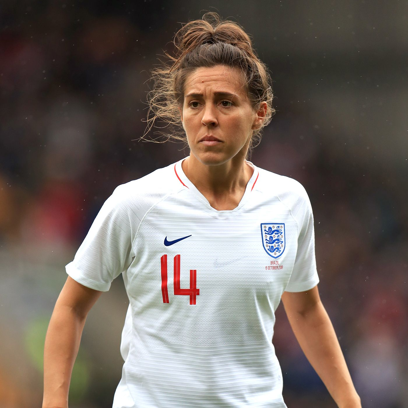 The Women's Football Show: Fara Williams opens up on her health struggles, retirement and reveals her coaching ambitions