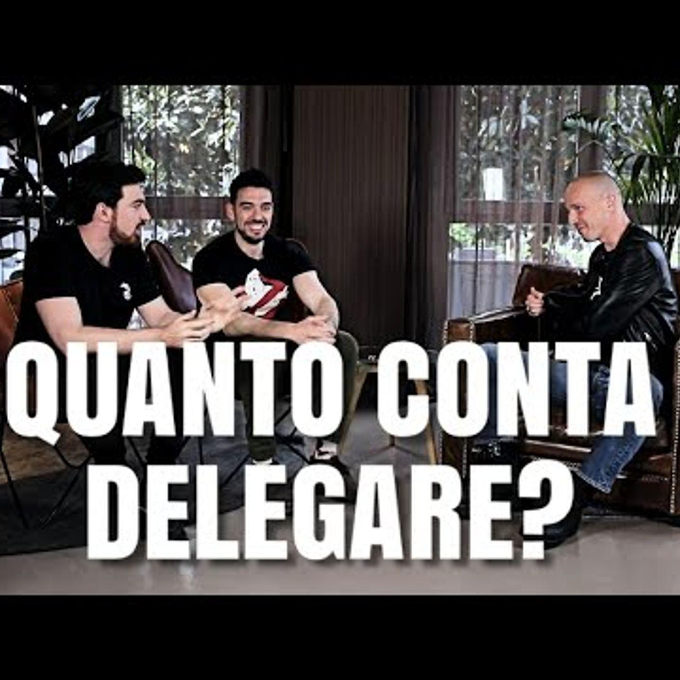 Quanto conta saper delegare? (theShow)