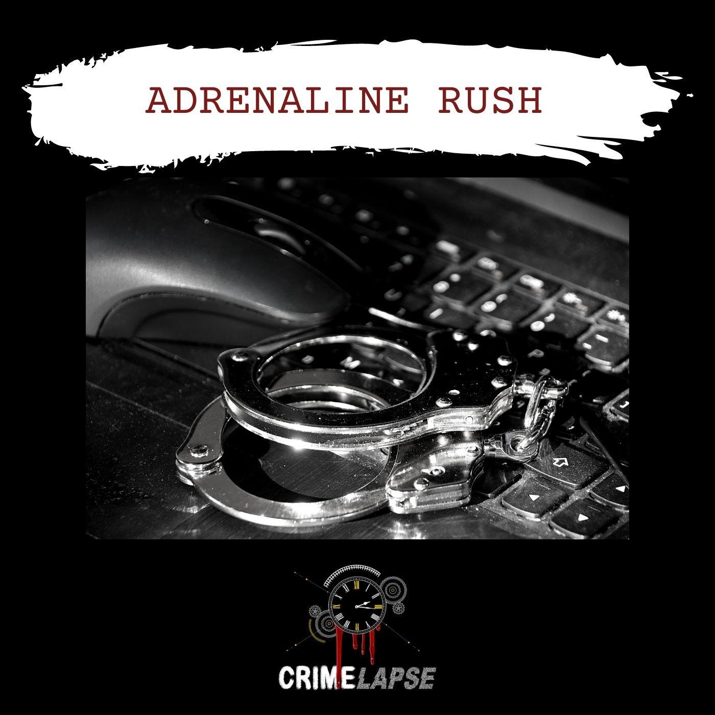 Adrenaline Rush: Kimberly Proctor