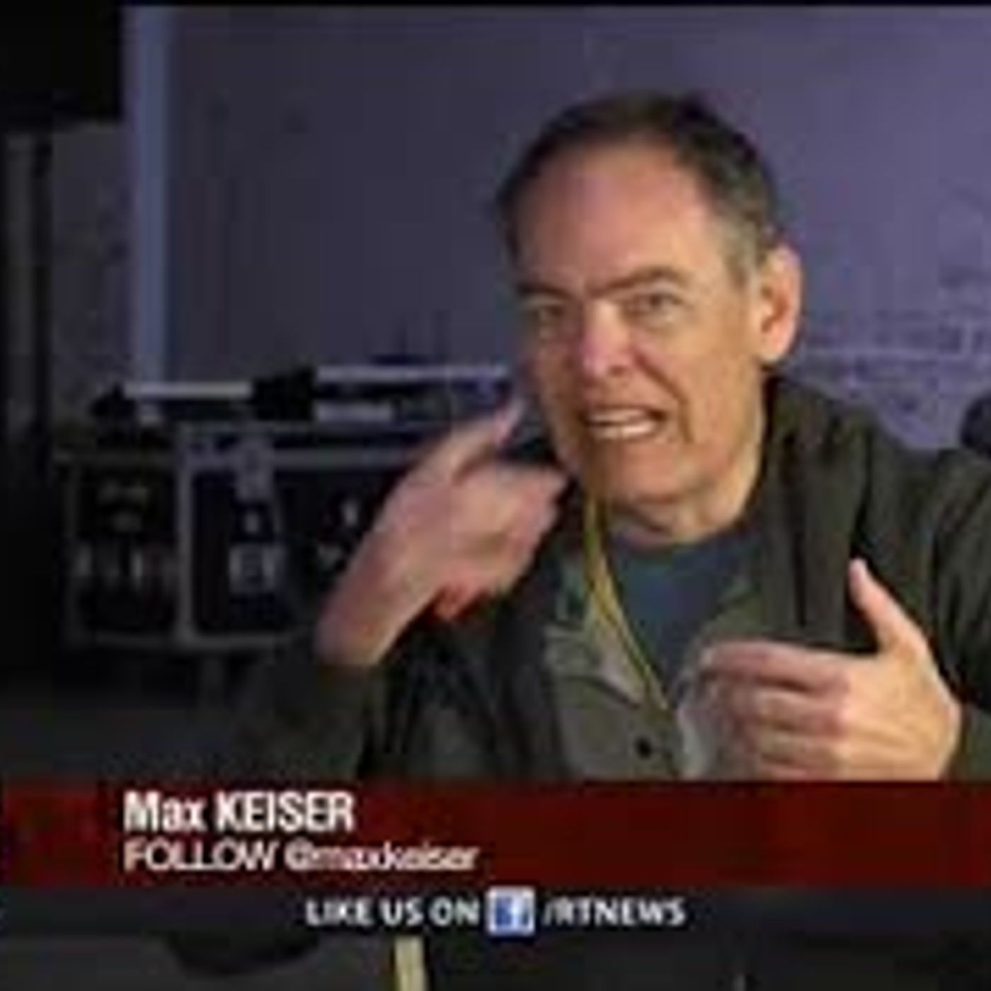 Keiser Report Mad Cows and Mad Men (E1439)