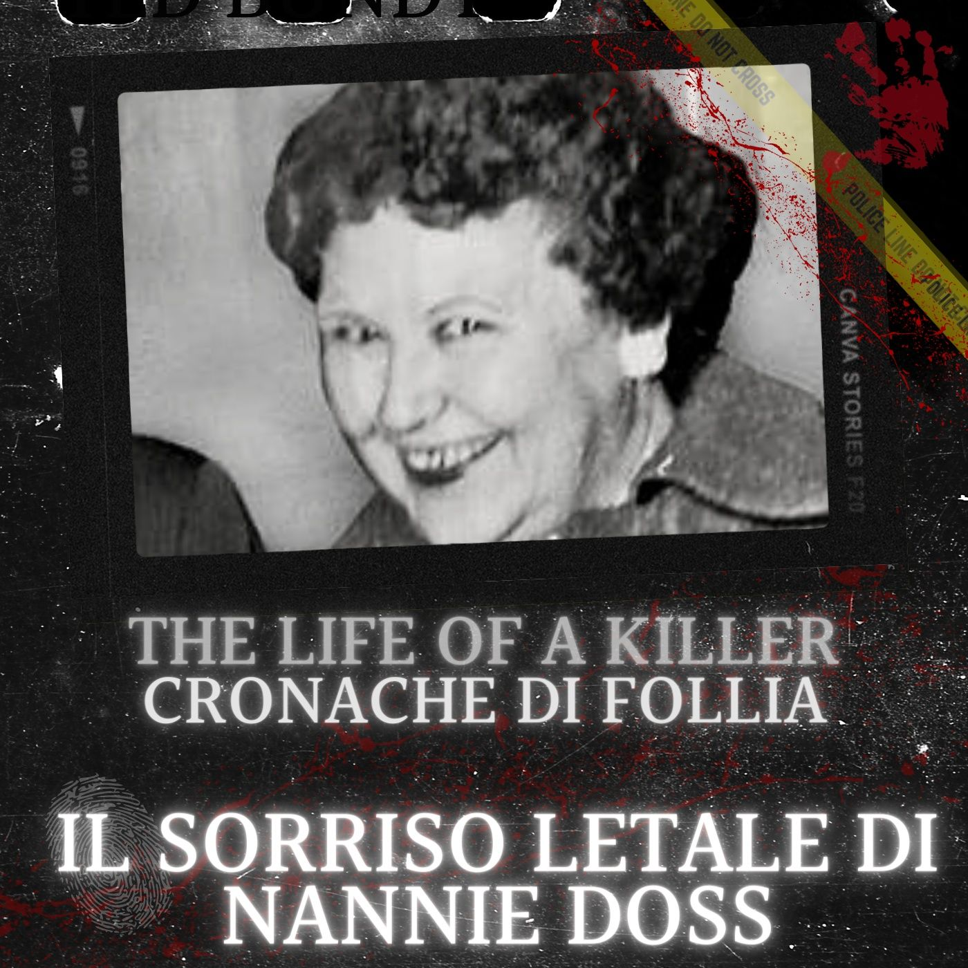 Il sorriso letale di Nannie Doss