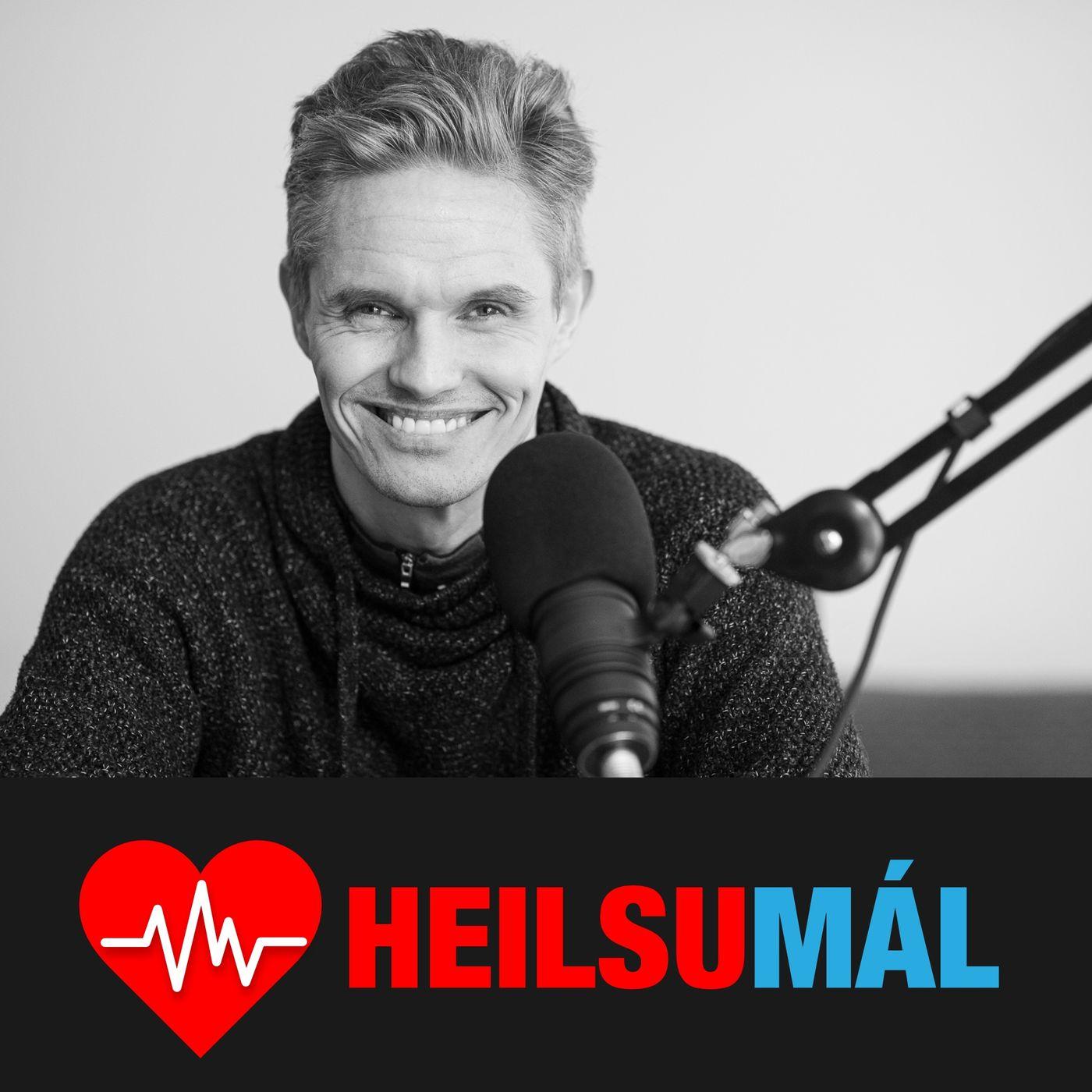 Heilsumál 13 - Björgvin Franz Gíslason leikari