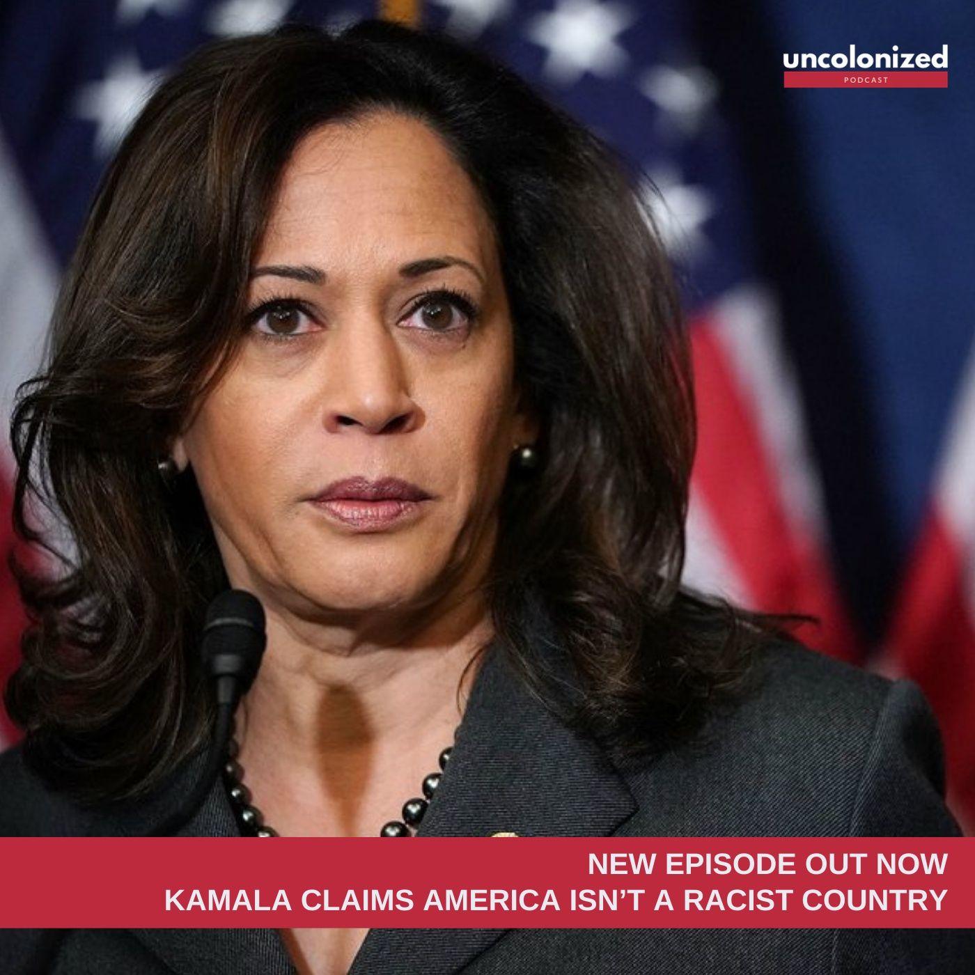 S07E04: We got news for you Kamala