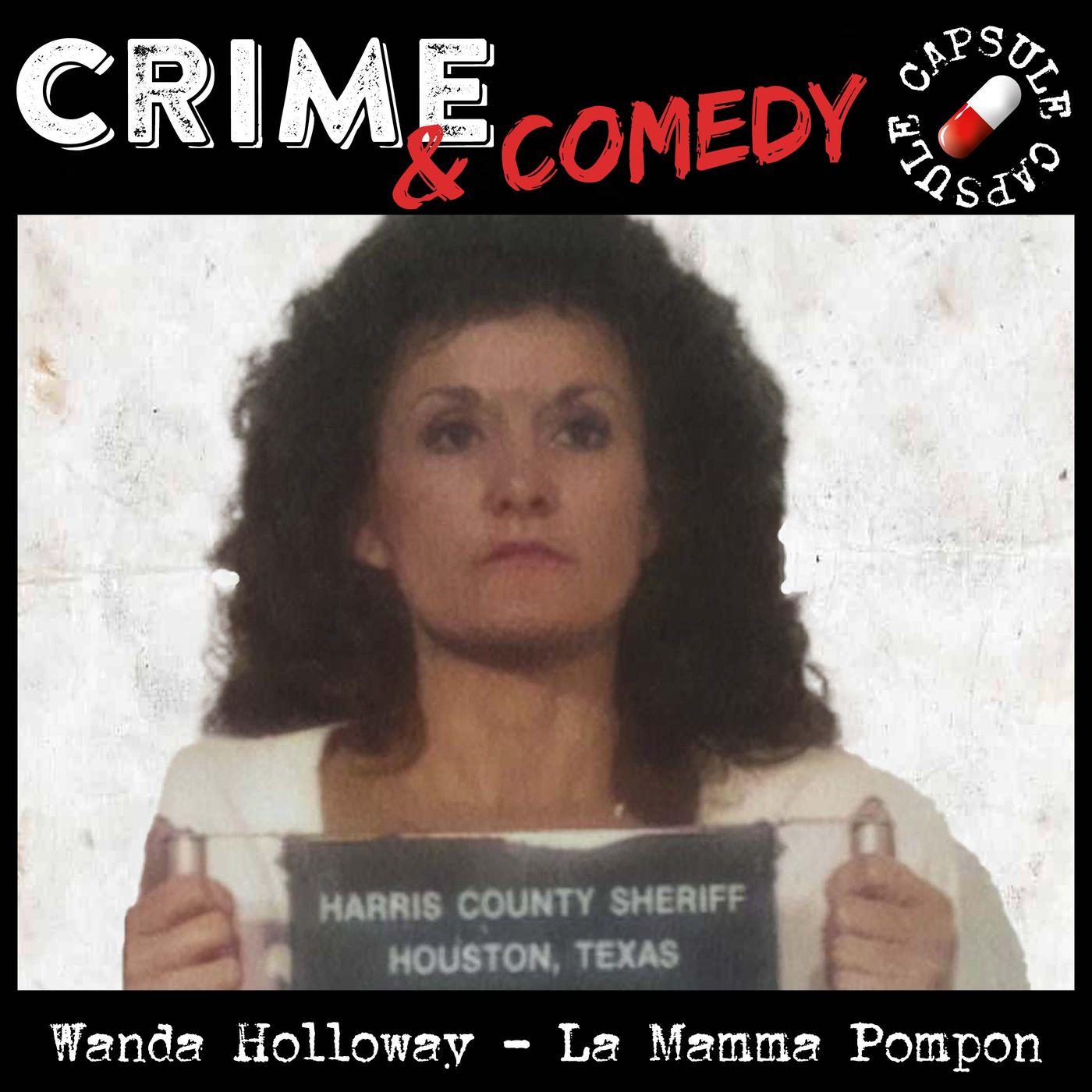 Wanda Holloway - La Mamma Pompon - C&C Capsule - 09