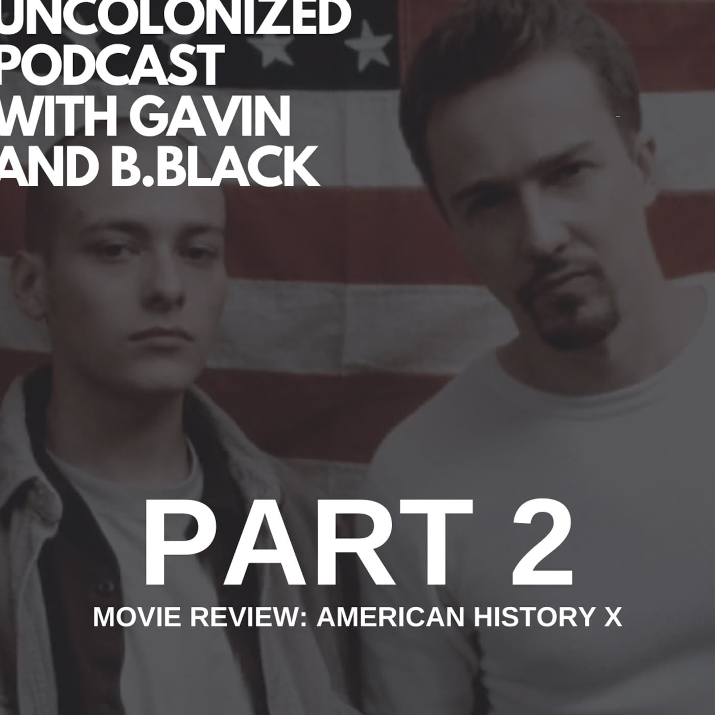 S04E28 - American History X Review (Part 2)