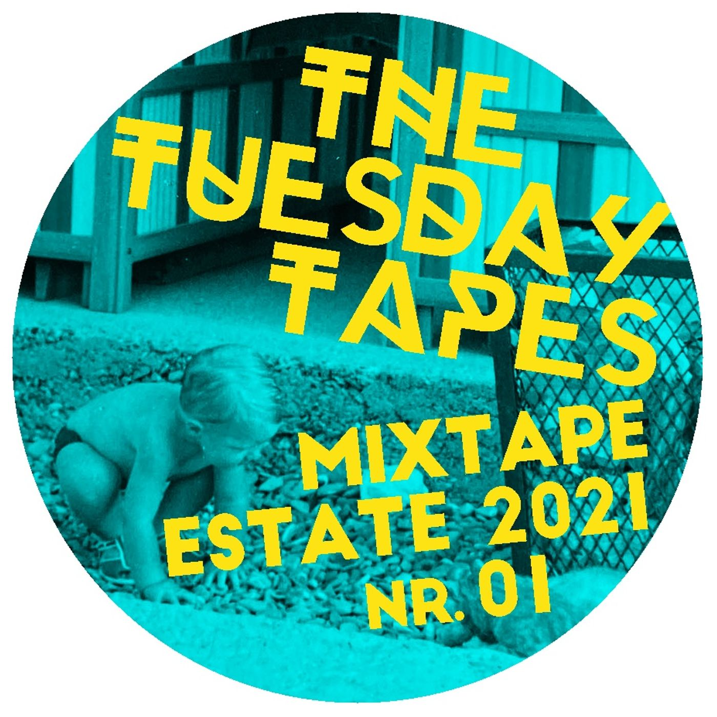 The Tuesday Tapes | 2021 Summer Mixtape #01