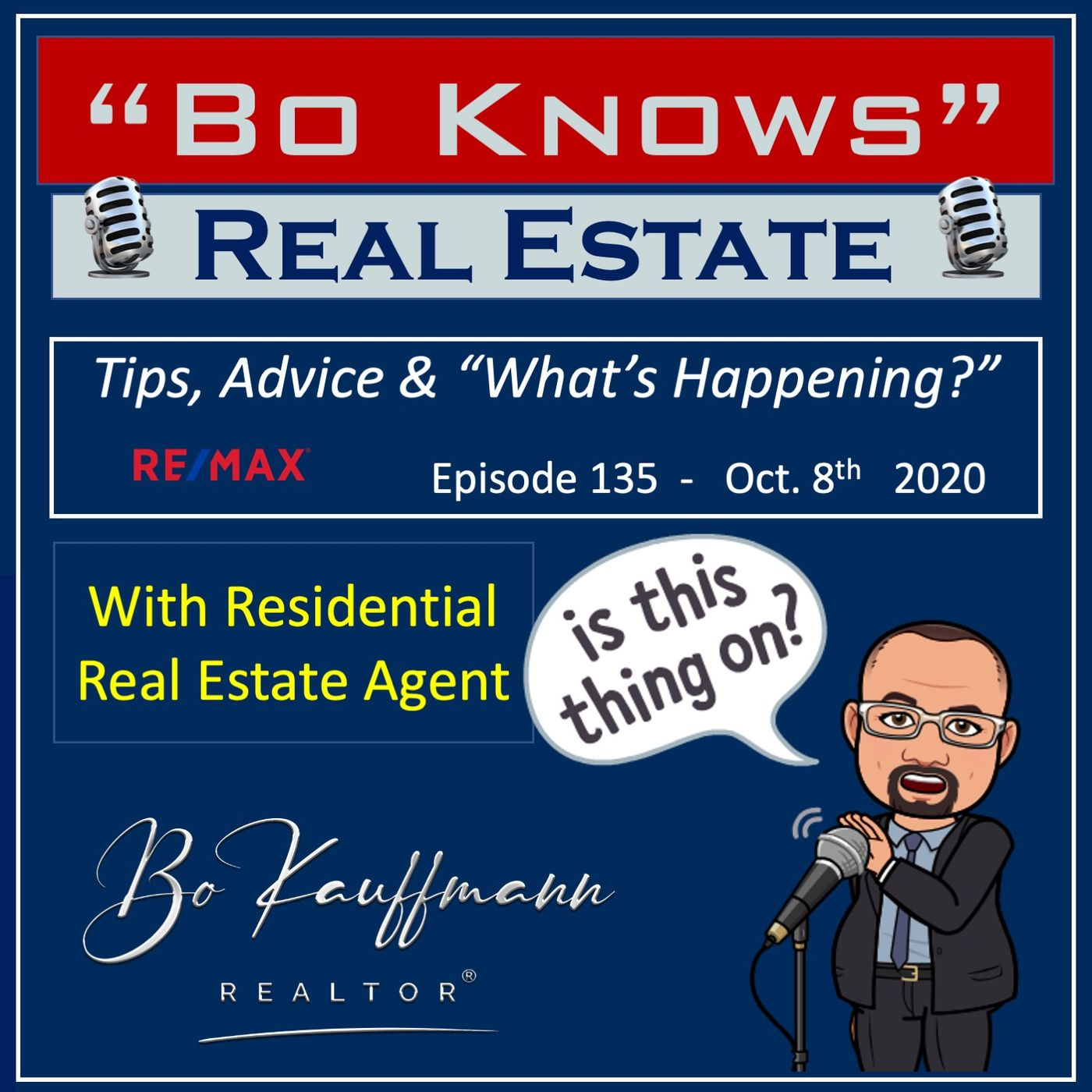 🎙 Updating Your 80's House 🎙 Mortgage Advice 🎙 Local and National Real Estate News 🎙 (EP:135)
